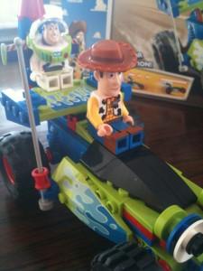 Toy Story 3 LEGO