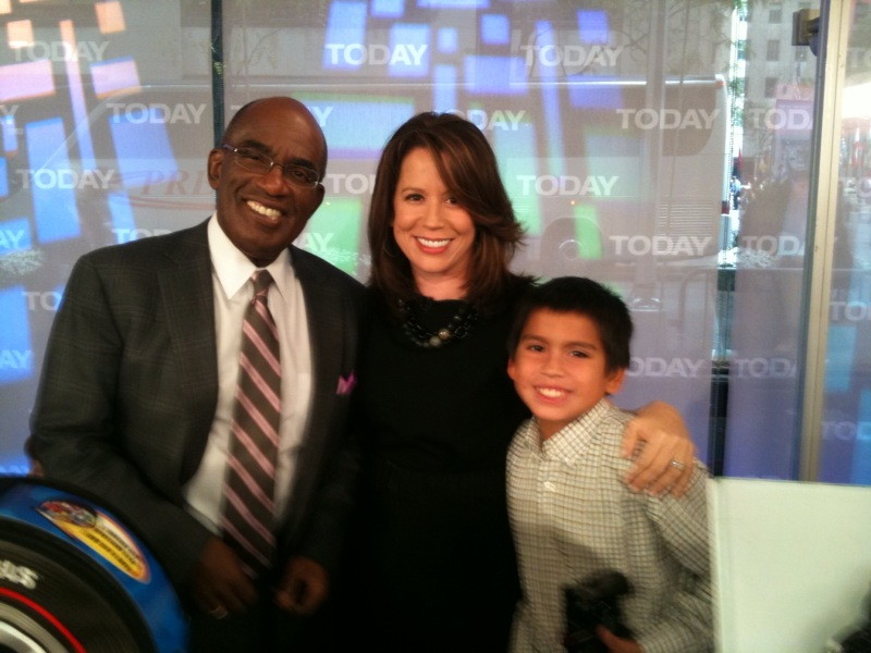 This Morning On The Today Show Stephanie Oppenheim On Toys