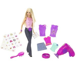 """63078bf24ede1 Today Show: Barbie and a """"tramp stamp"""" « Stephanie Oppenheim on Toys"""