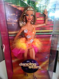 Barbie: Dancing with the Stars