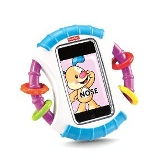 Fisher-Price Laugh and Learn Apptivity Case is designed to keep your smartphone safe (and the tears away).