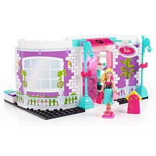 Barbie's Fashion Boutique from Mega Bloks