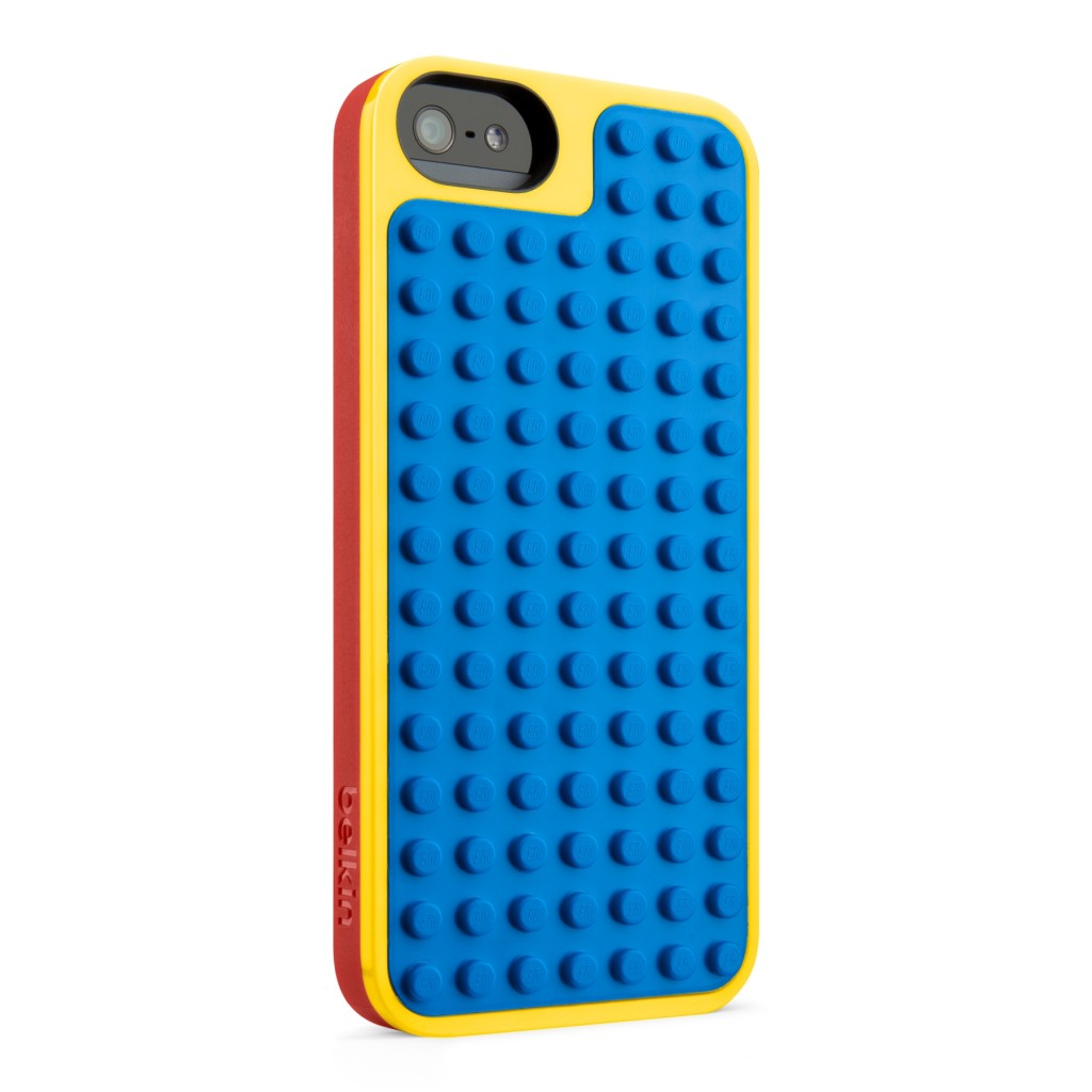 Belkin's LEGO iPhone Case