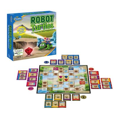 ROBOT Turtles from THINKFUN