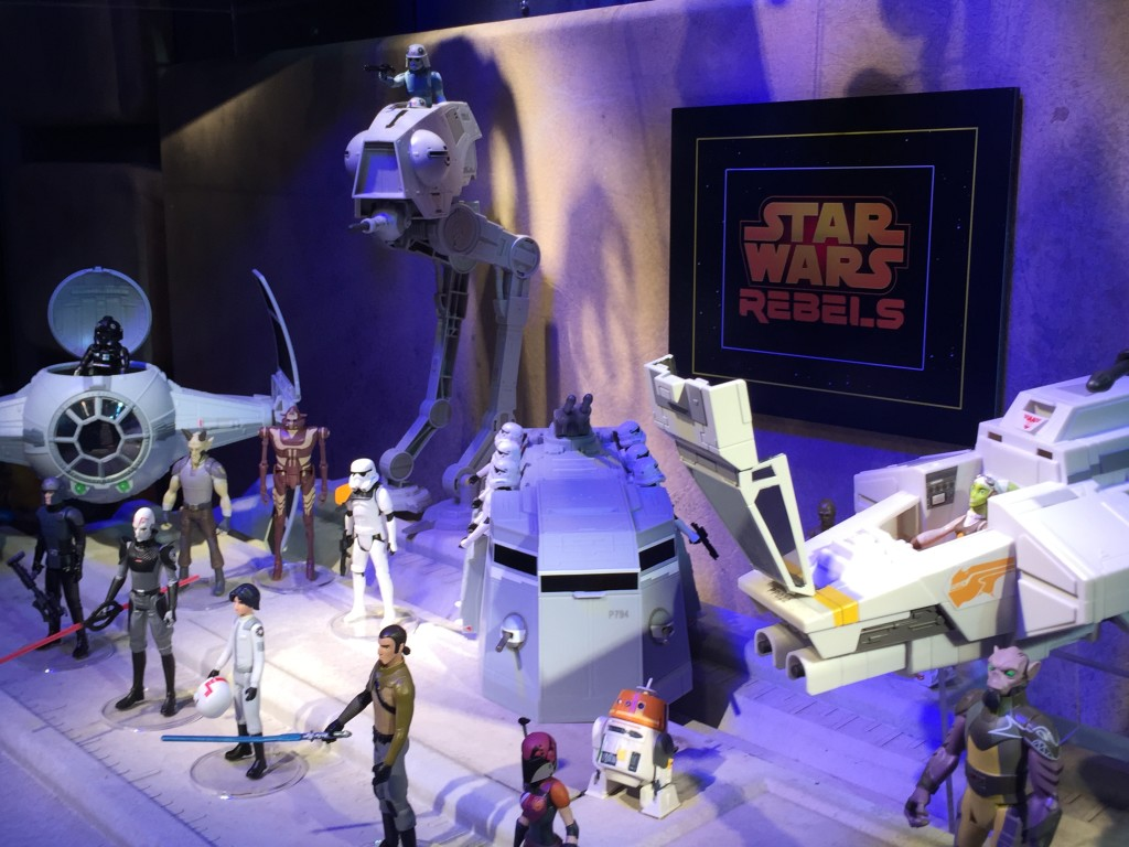 Star Wars Toys Hasbro : Stephanie oppenheim on toys thoughts from the co